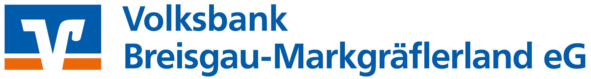 Onlineshop Volksbank Breisgau-Markgräflerland-Logo